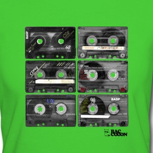 Tape P T-Shirts - Frauen Bio-T-Shirt