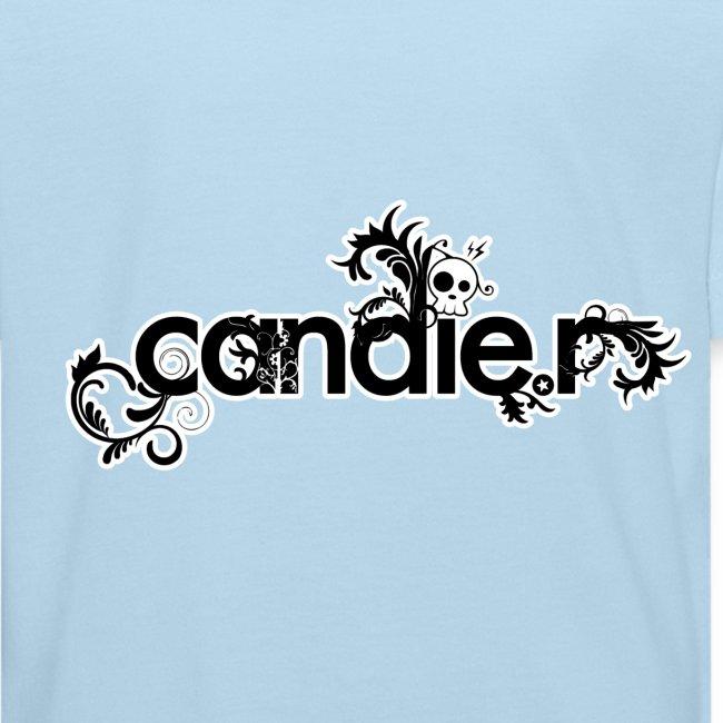 T-shirt Candie.R
