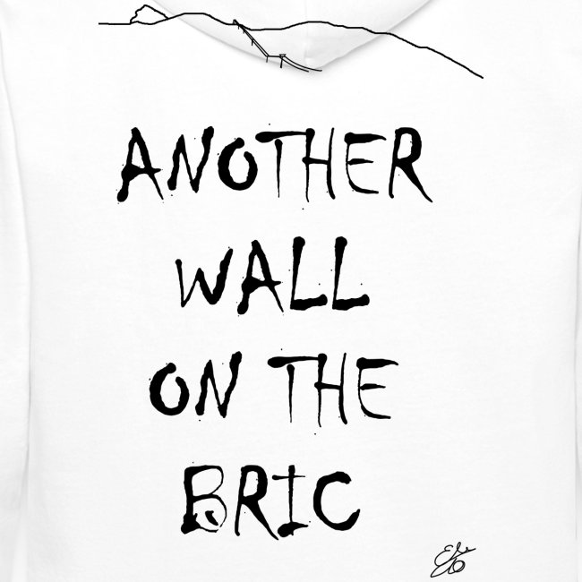 Another wall on the bric