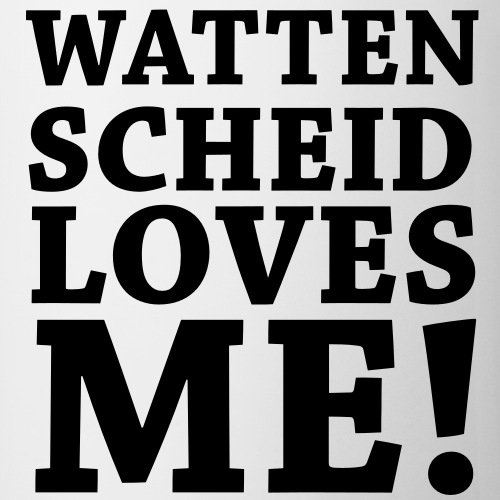 Wattenscheid loves me