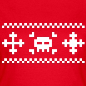 DEADLY CHRISTMAS T-Shirts - Frauen T-Shirt