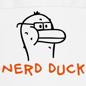 Nerd Duck  Aprons - Cooking Apron