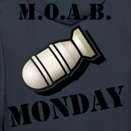 Design ~ MOAB HOODIE