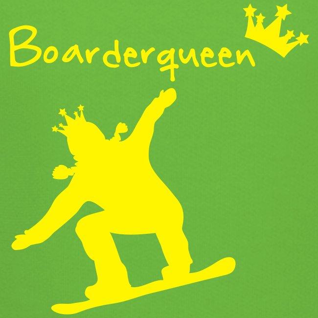 Boarderqueen