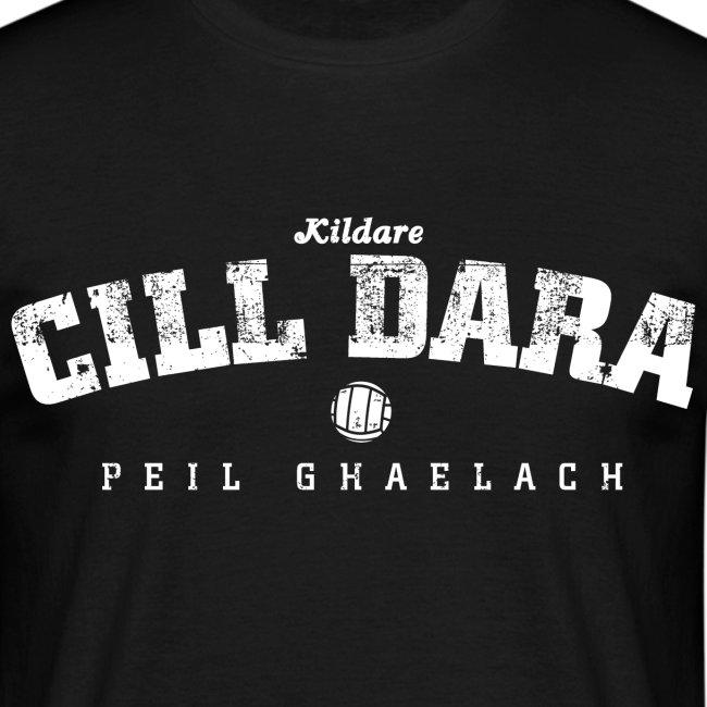 Vintage Kildare Football T-Shirt