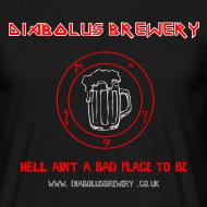 Design ~ Diabolus Brewery Pintagram T-Shirt