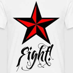 Fight Star T-Shirts - Men's T-Shirt