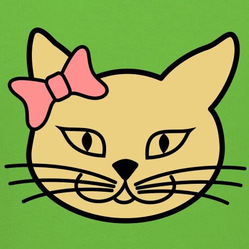 Girly Kitteh