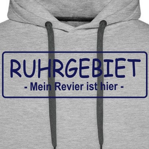 Ruhrgebiet mein Revier ist hier
