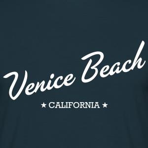 Venice Beach - Men's T-Shirt