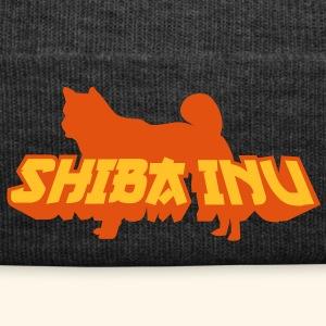 Shiba Inu, Logo, zweifarbig
