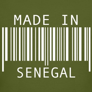 Made in Senegal Tee shirts - T-shirt bio Homme