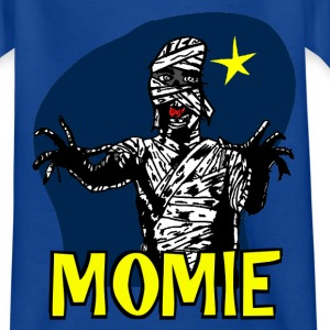 momie T-Shirts - Teenager T-Shirt