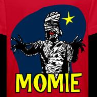 Motif ~ T shirt enfant momie