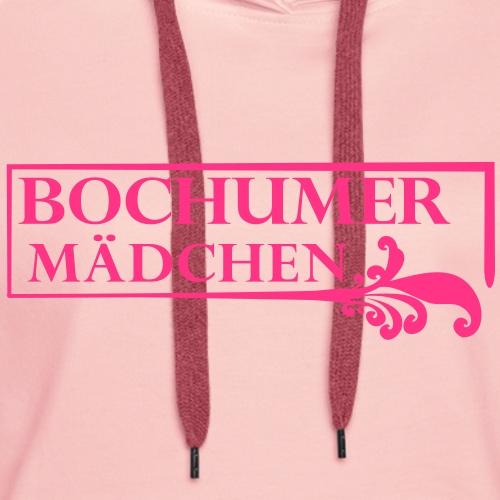 Bochumer Mädchen