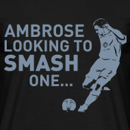 Design ~ AMBROSE (with back print)