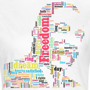I Have a Dream T-shirt - Maglietta da donna