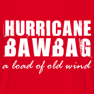 Design ~ Hurricane Bawbag