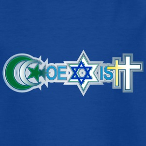 Coexist - Teenage T-shirt