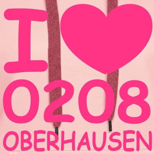 I love 0208 Oberhausen