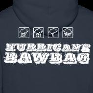 Design ~ Hurricane Bawbag Symbols