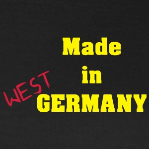 Made in (WEST) Germany T-Shirts - Frauen T-Shirt