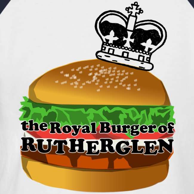 Royal Burger of Rutherglen