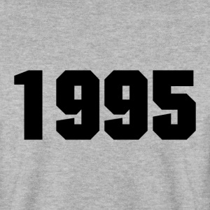 1995 sweat - Sweat-shirt Homme
