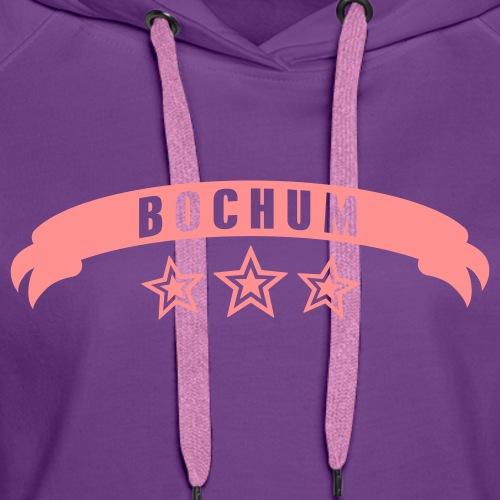 Stadtshirt Bochum