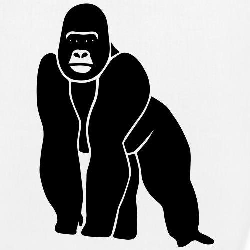 gorilla affe monkey king kong godzilla silberrücken orang utan schimpanse ape