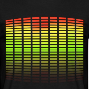 Equalizer Tee shirts - T-shirt Homme