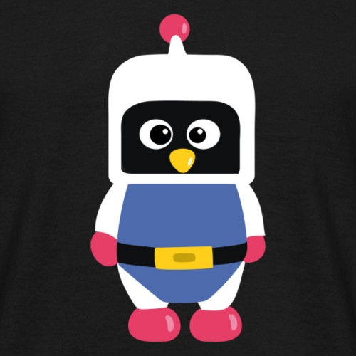 Pingouin Dynabmaster