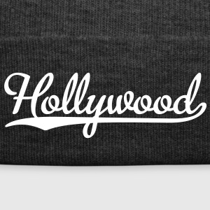 Hollywood  - Vintermössa
