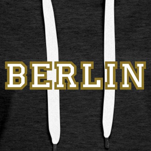 Berlin Campus zweifarbig