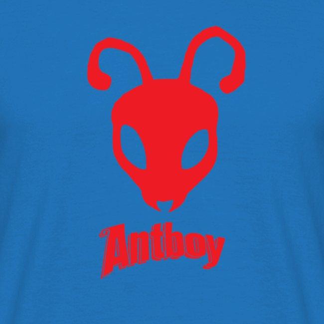 ANTBOY T-SHIRT