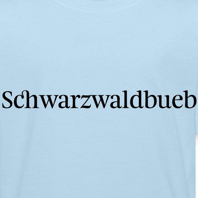 Schwarzwaldbueb