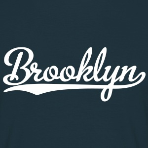 Brooklyn T-Shirt - Männer T-Shirt