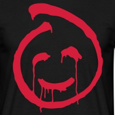 Red John smiley symbol