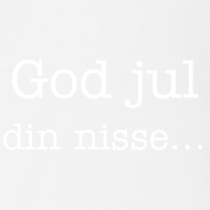 Motiv ~ Body, god jul