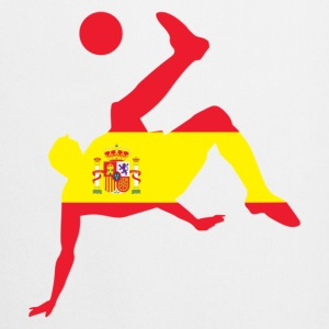 Soccer Spain - Cooking Apron