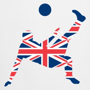 Soccer United Kingdom - Cooking Apron