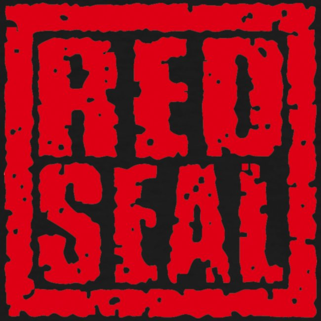 Red Seal Contrast 1