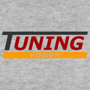 tuning power Sweaters - Mannen sweater