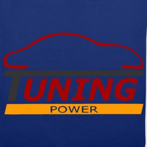 tuning power Bags  - Tote Bag