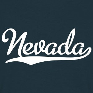 Nevada T-Shirt - Men's T-Shirt