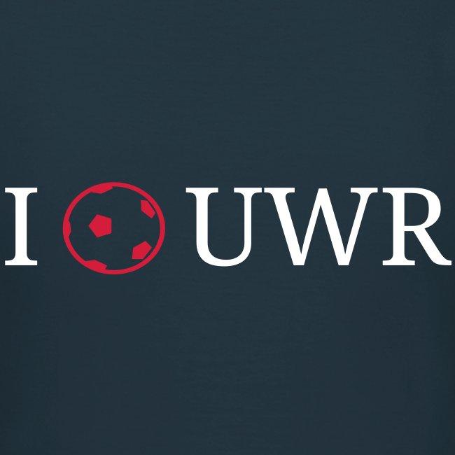 I Love UWR (Damen)