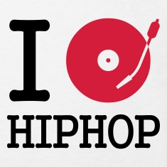 I dj / play / listen to hiphop :-: