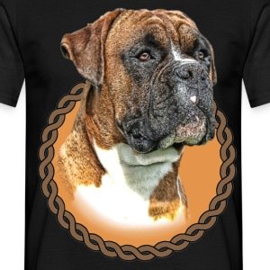 Boxer 001 T-Shirts - Men's T-Shirt