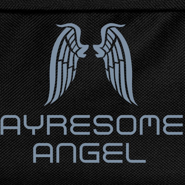 Ayresome Angel back pack