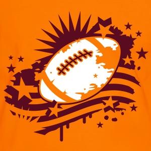 amerikanische football